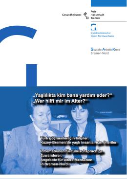 Gesundheitsamt Bremen