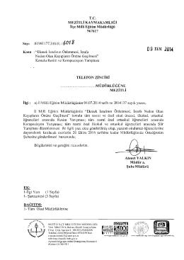09 IENI 2014 - mersin - mezitli ilçe millî eğitim müdürlüğü
