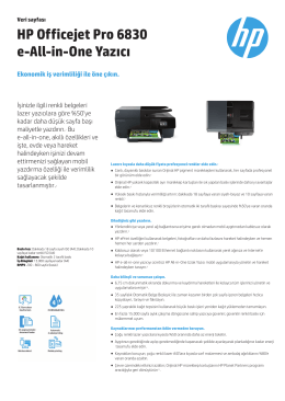 IPS Commercial MFP Datasheet New - HP - Hewlett