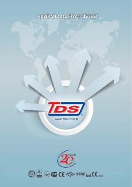 tds.com - 4B Ticaret