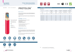 PROTOLON - Prysmian