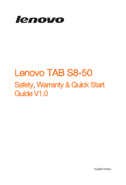 11246225-00 Lenovo TAB SWSG EN for 3G_v1.0 20140806