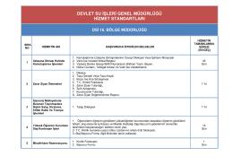 DSİ 16.Bölge Müdürlüğü - Devlet Su İşleri Genel Müdürlüğü