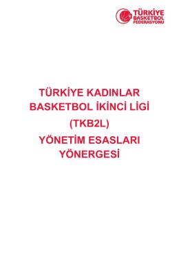 İndir - Türkiye Basketbol Federasyonu