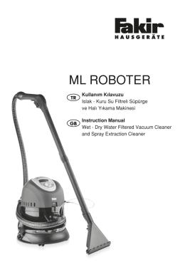 ML ROBOTER