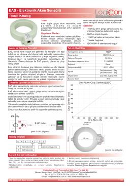 LPCT Teknik Katalog