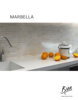 marbella - Bien Seramik