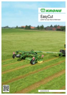 EasyCut KATALOG - SKALA | KRONE GmbH