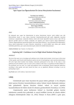 36-42 PDF - Sportif Bakış