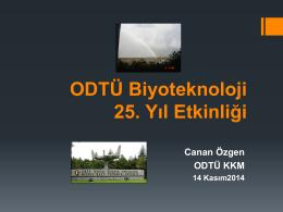 Prof. Dr. Canan Özgen
