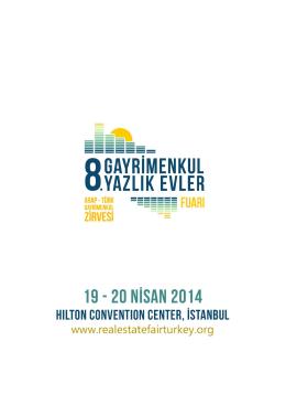 türk zirvesi - Emlakdream.com