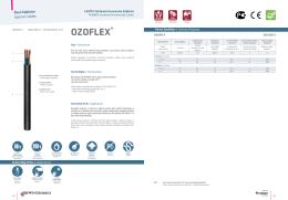 OZOFLEX - Prysmian
