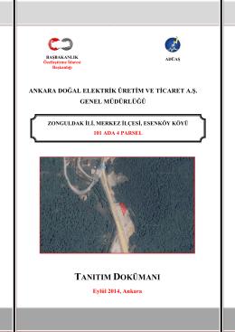 4 - Ankara Doğal Elektrik Üretim ve Ticaret A.Ş.