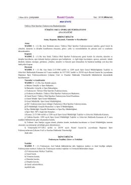 indir - Türkiye Okul Sporları Federasyonu