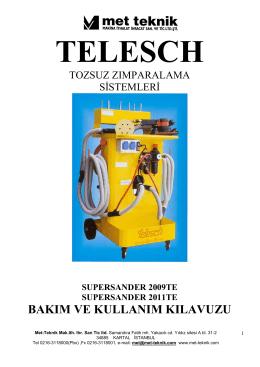 telesch - Met