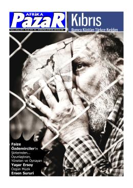sayı 463.p65 - Afrika Gazetesi