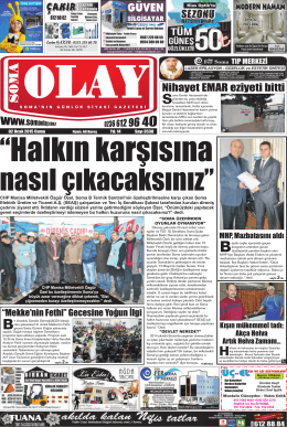 02-01-15-0 - Olay Gazetesi