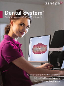 Dental System™ - Support