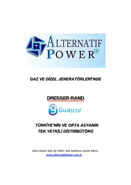 Alternatif Power