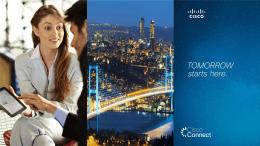 2014 - Cisco