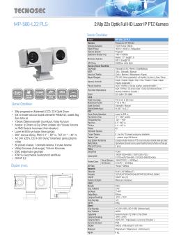 MP-500-L22 PLS