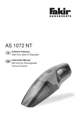AS 1072 NT