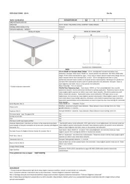 TX110.N 80X80 NT Hakkında Detaylı Bilgi Almak İçin