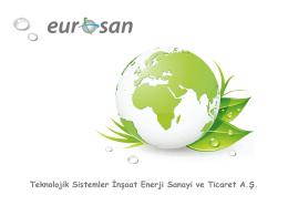 Eurosan Yangın
