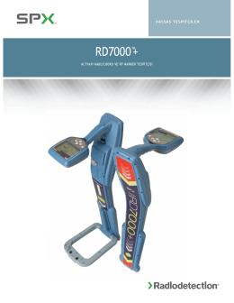 RD7000™+ - ENERMAK