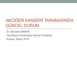 Dr. Mustafa ERMAN