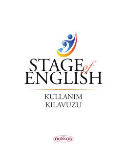 nasıl çalışmalı? - STAGE OF ENGLISH