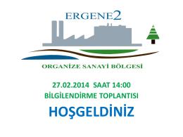 0,00 TL - Ergene2 OSB
