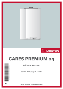 cares premıum 24