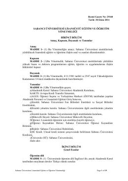 lisansustu yon_tr_V14 - Sabancı Üniversitesi