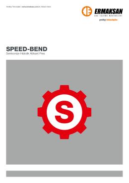 speedbend-tr