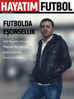 HF113 - Hayatım Futbol