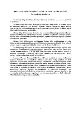 ORNA İBD 21.01.2014