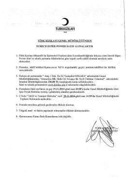 türkkızılayı - Ankara Ticaret Odası
