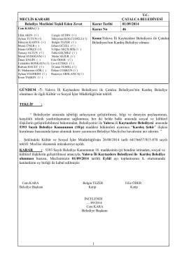 01.09.2014-_46_yalova ili kaytazdere belediyesi ile kardeş belediye