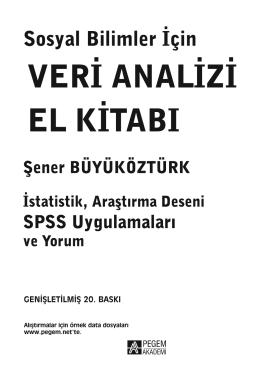 genişletilmiş 20. baskı