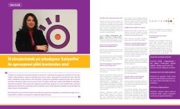 KariyerPro - HR İnsan Kaynakları ve Yönetim Dergisi