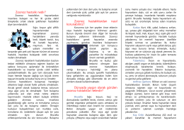 Zoonoz Hastalıklar - Ankara İl Gıda Tarım ve Hayvancılık Müdürlüğü
