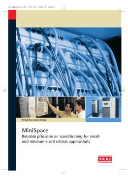MiniSpace