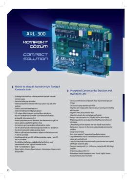 ARL-300