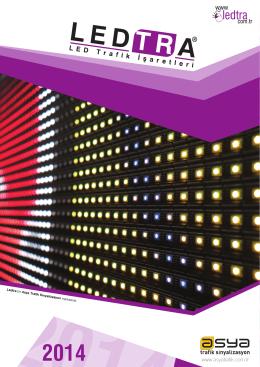 Ledtra 2014 Online Katalog için tıklayınız.