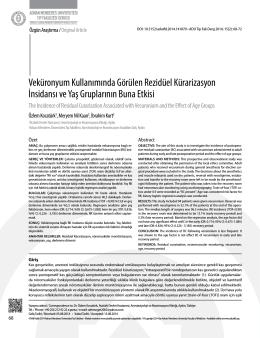 Tam Metin (PDF) - Adnan Menderes Üniversitesi Tıp Fakültesi