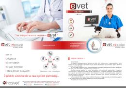 e-vet A3 broşür-yeni - e