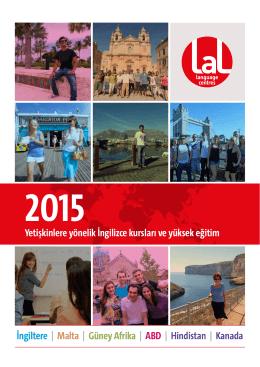 Malta - LAL Language Centres