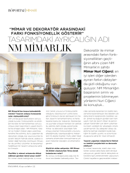 Mimar Nuri Ciğerci