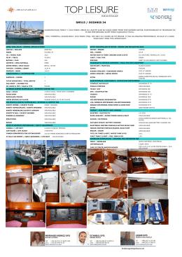 sm515 / oceanıs 34